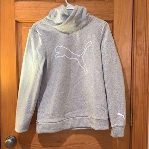 Brand new puma sweatshirt